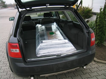 ALTEC Rollfix 300, Arbeitshöhe 3 m neu, inkl. Rollen und Fahrtraverse, TÜV-geprüft -